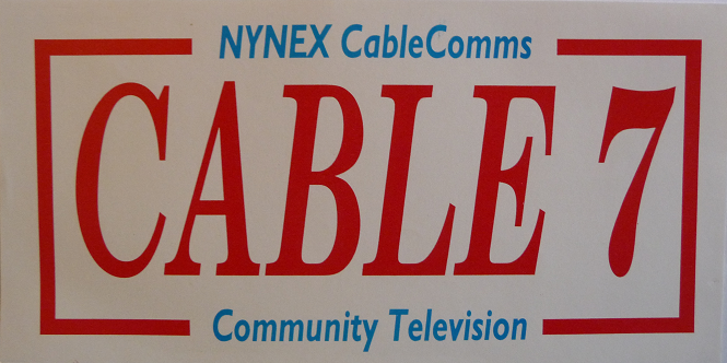 NYNEXcable711